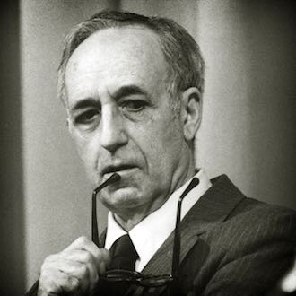 1989 : Josep Ferrater Mora