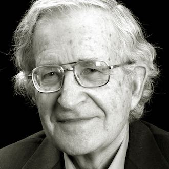 1992 : Noam Chomsky