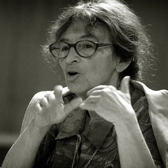 2005 : Agnes Heller