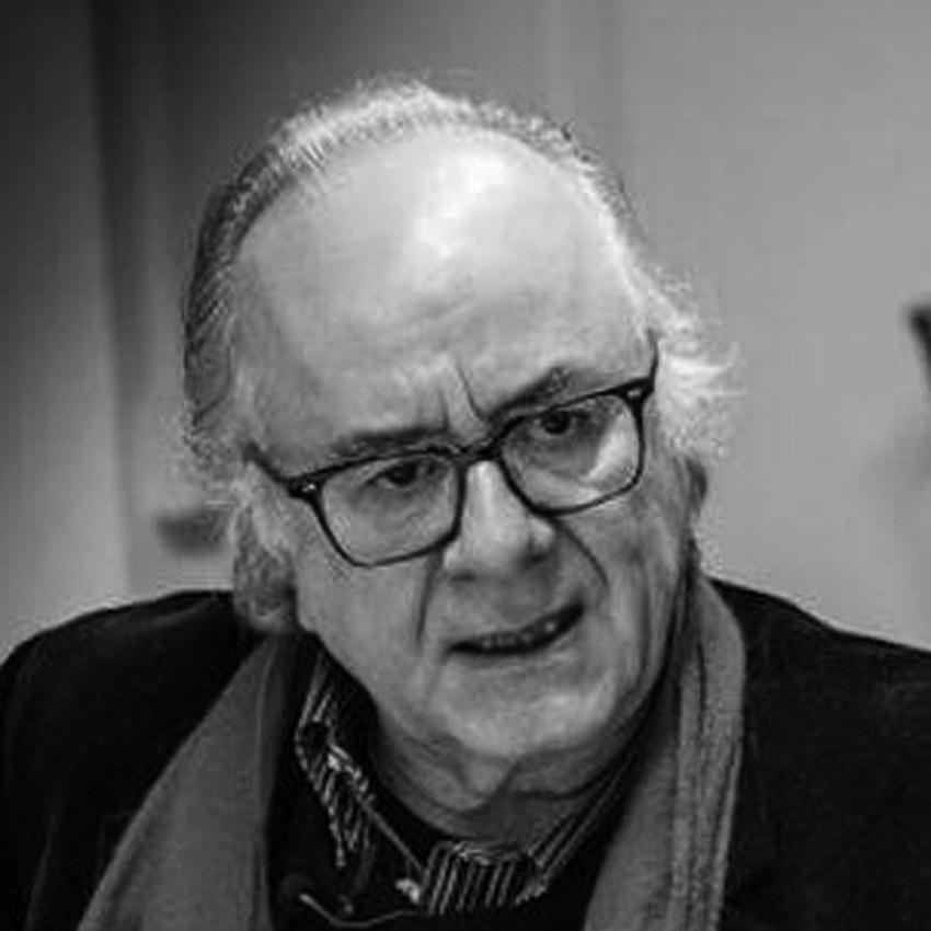 2018 : Boaventura de Sousa Santos