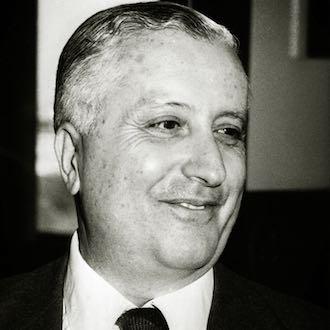 1993 : Ilya Prigogine