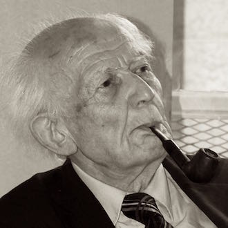 2013 : Zygmunt Bauman