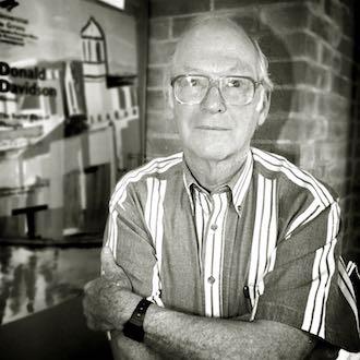 1994 : Donald Davidson