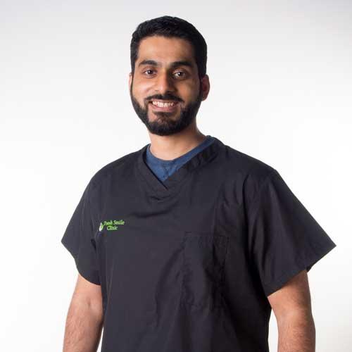 Dr M. Umar Choudhury