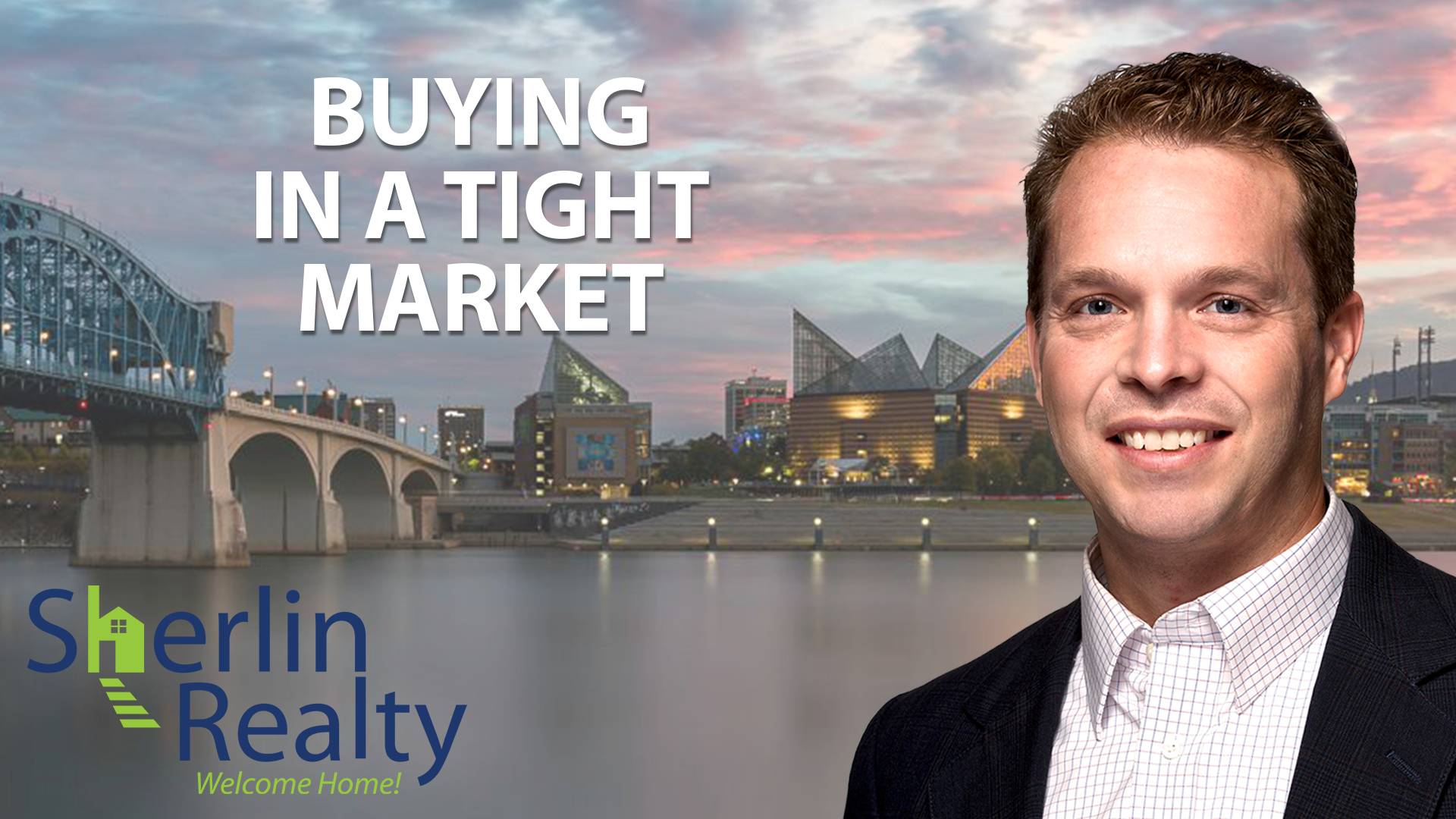 5 Tips for Buying in a Tight Market