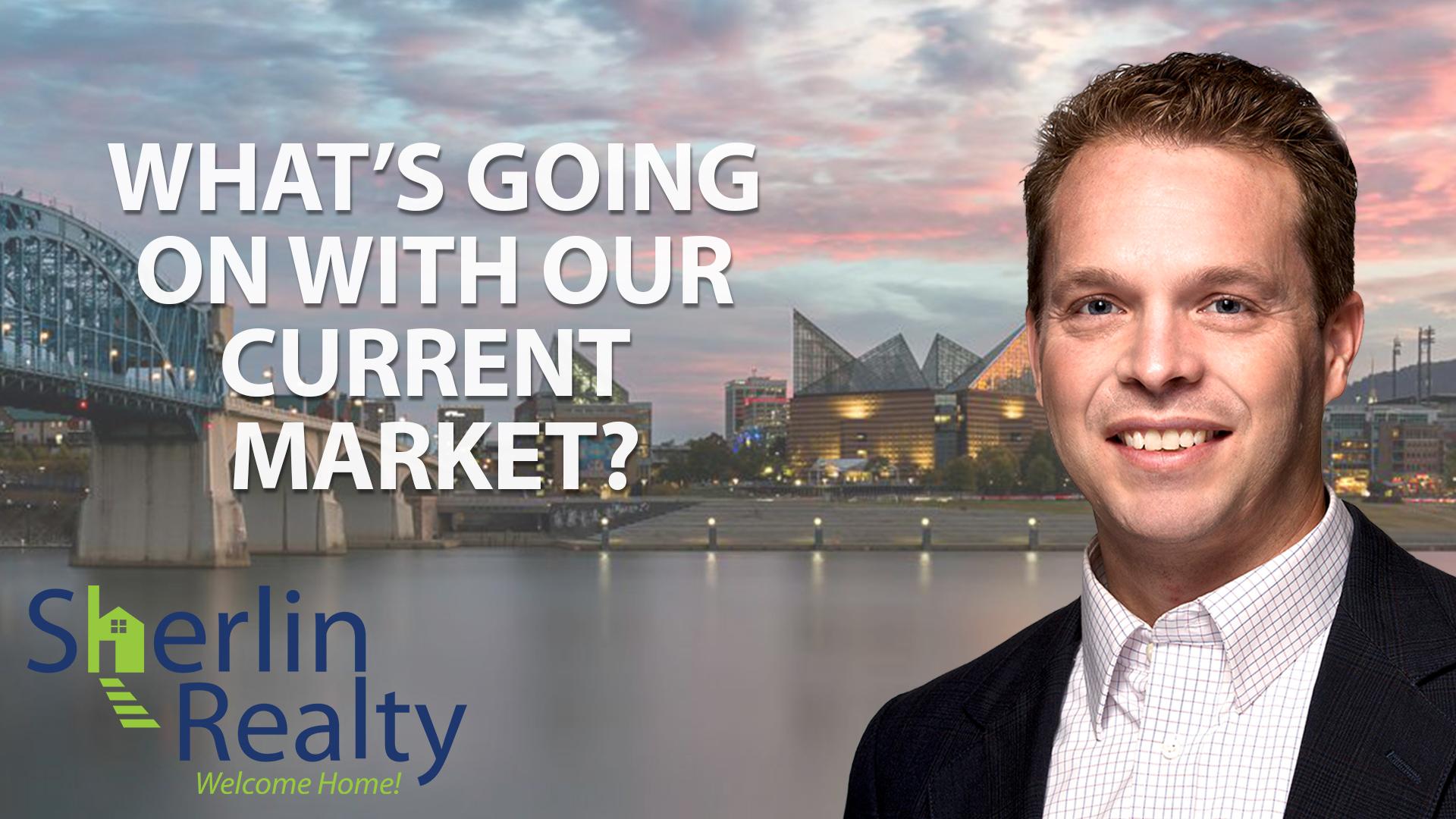 Our Market Is in a Unique Position