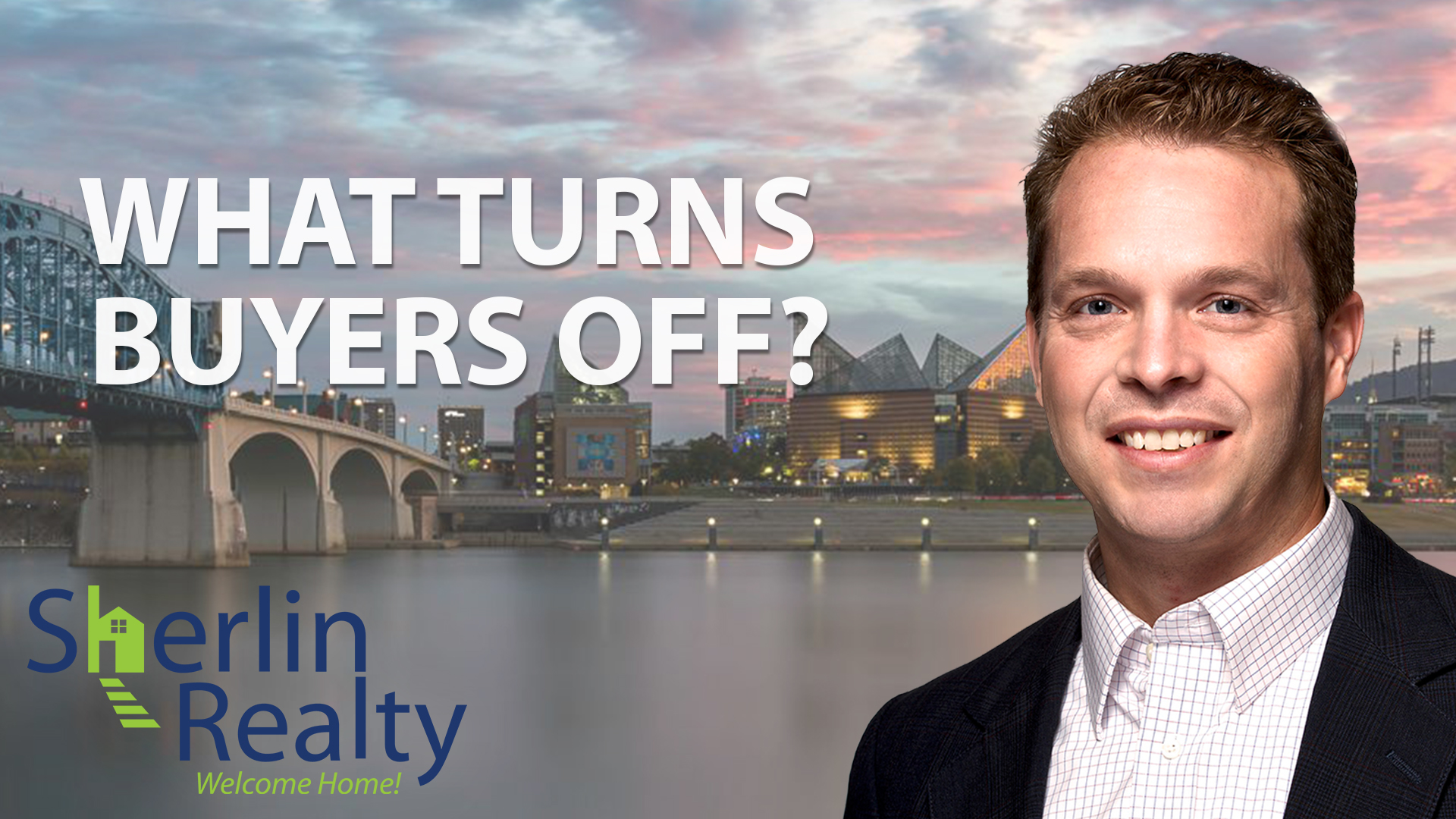 Buyer Turnoffs Sellers Need to Know