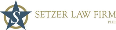 Setzer Law Firm Logo