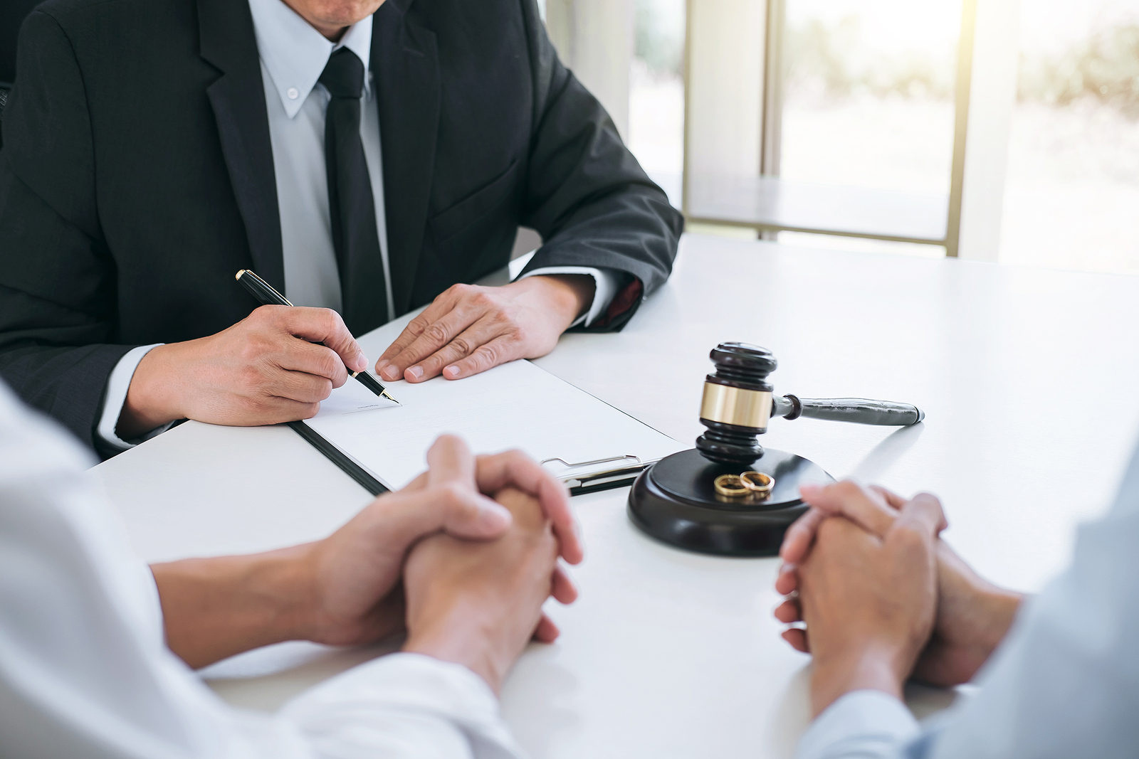 Family Law and Criminal Defense Attorney Dallas, TX