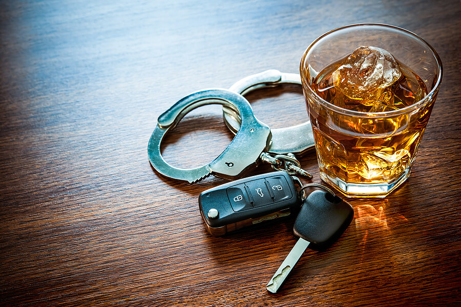 #1 DUI/DWI Attorney in Southlake, TX