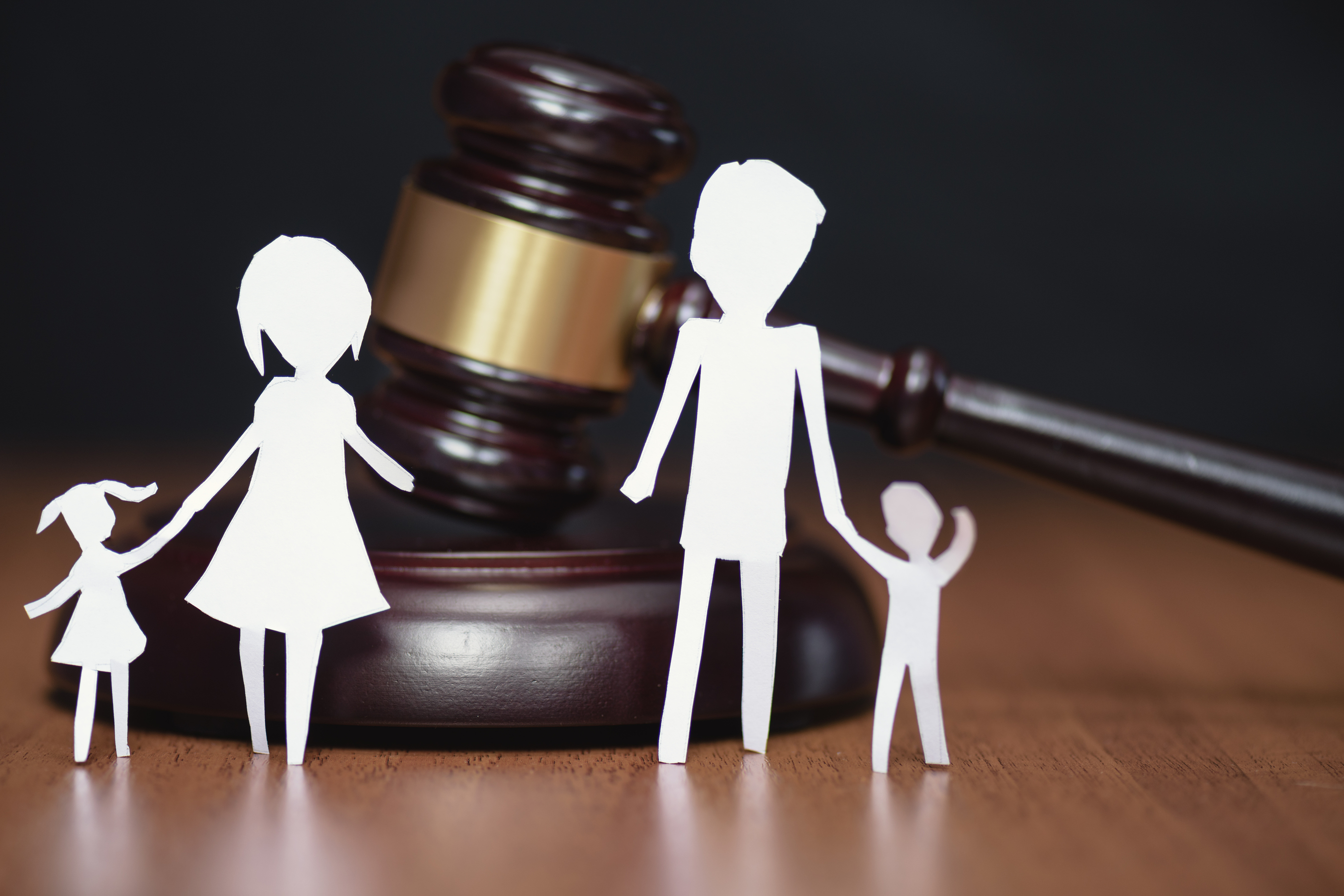 Family Law and Criminal Defense Attorney North Richland Hills