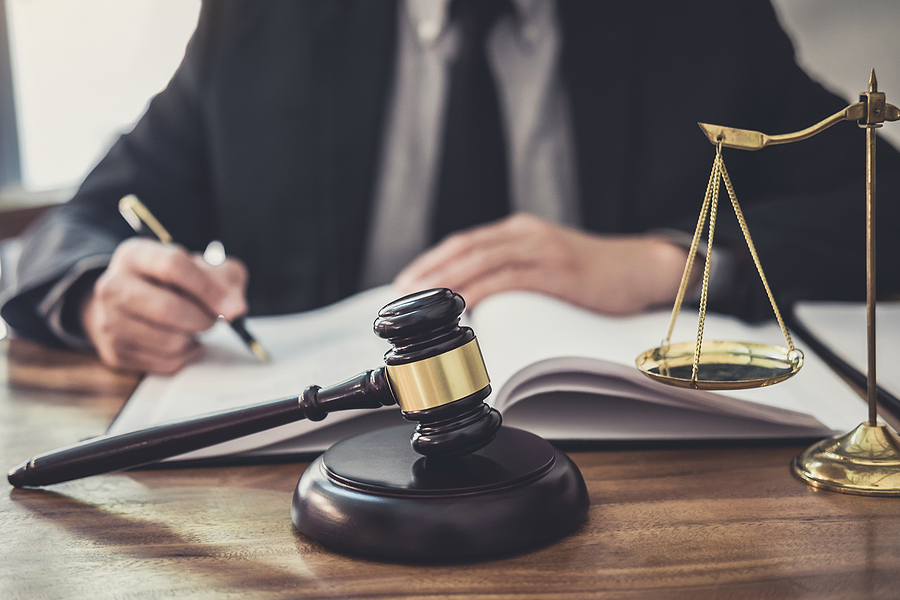 Family Law and Criminal Defense Attorney Irving, TX