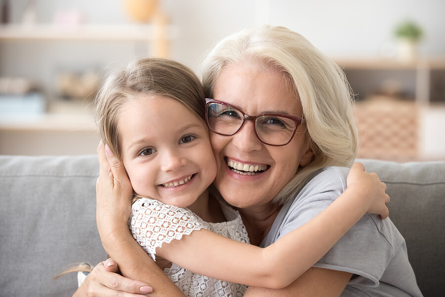 Grandparent's Rights Attorney in Southlake, TX