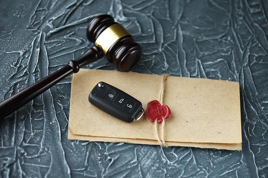 You Can Have Your Criminal Record Sealed After a DWI or Probation