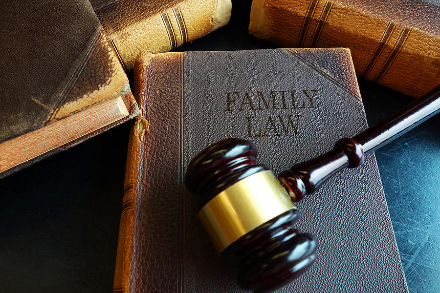 Family Law and Criminal Defense Attorney Bedford, TX