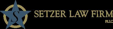 Setzer Law Firm Logo