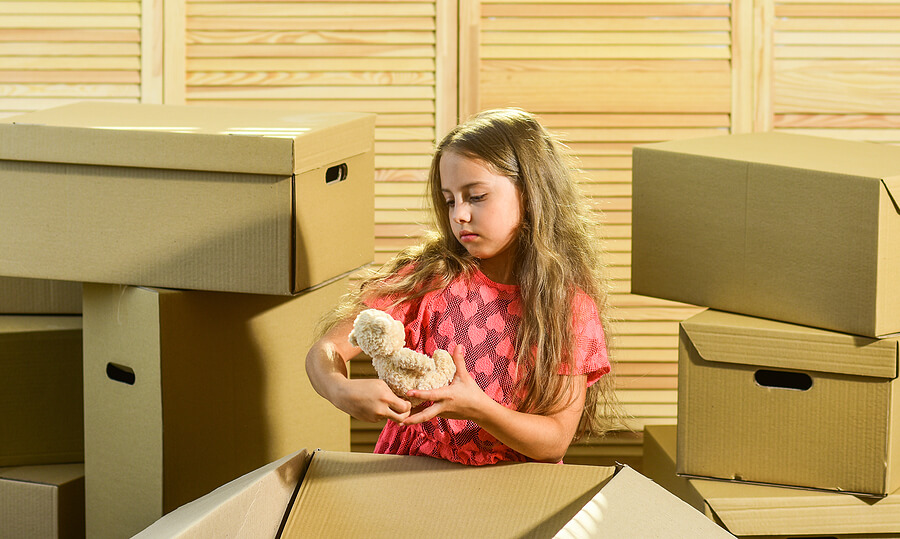 Best Child Relocation Lawyer in Southlake, TX