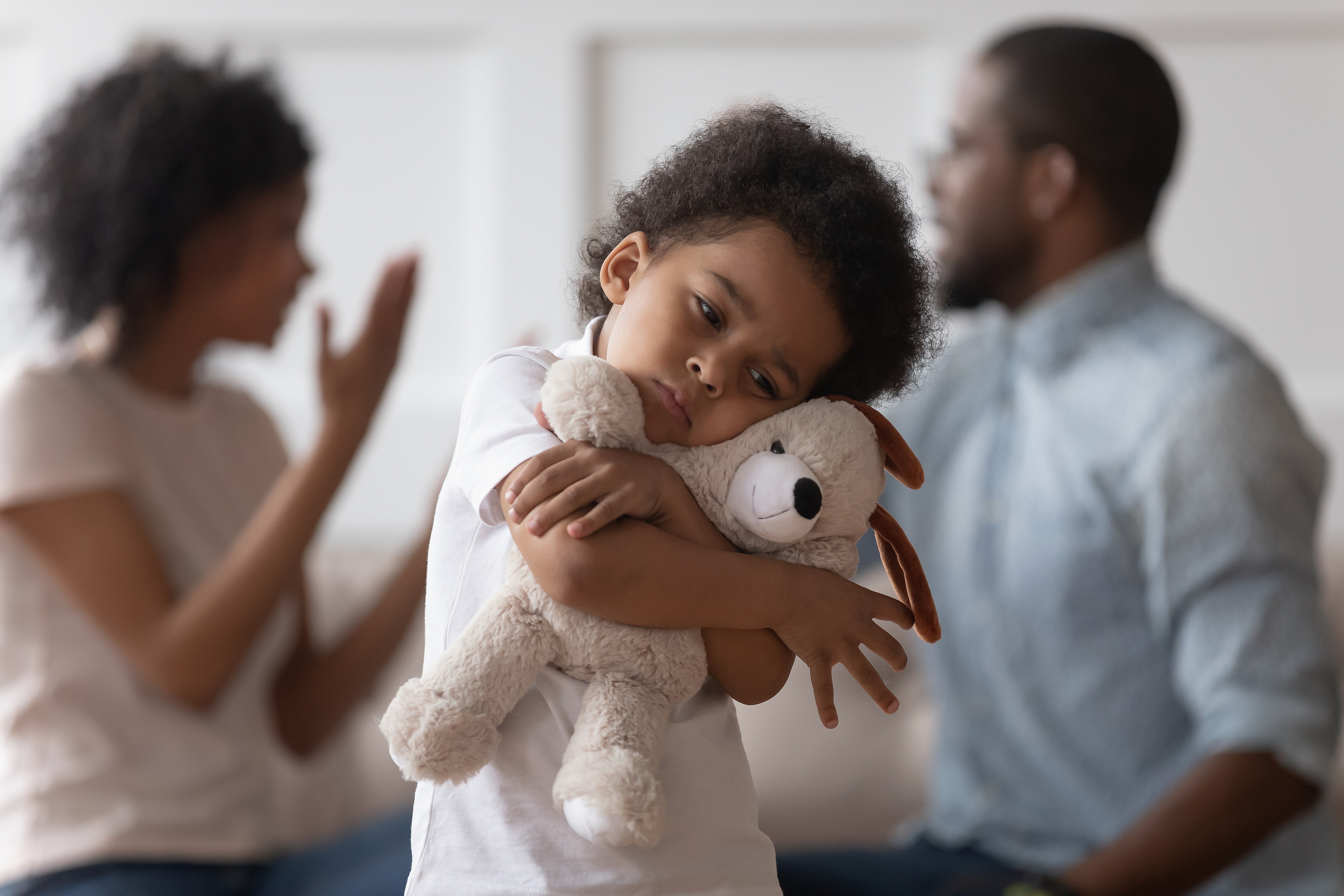 What Are the Effects of Divorce on Children?