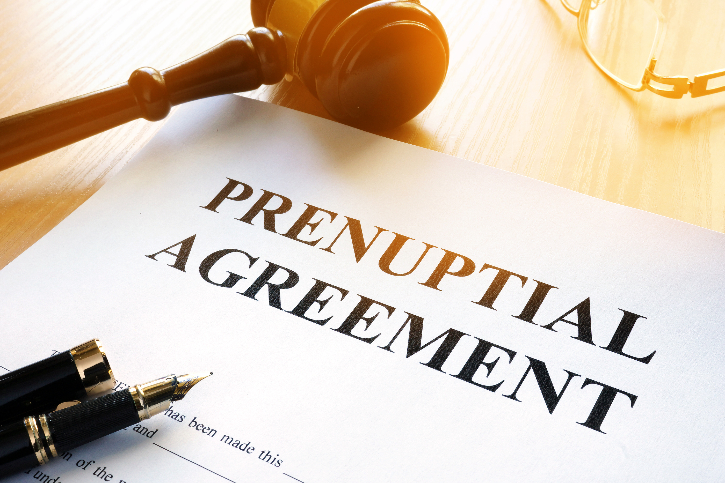 Prenuptial Agreement Pros and Cons
