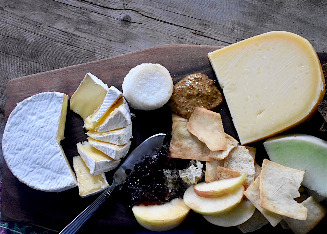Locksley Farmstead Cheese Co. (The Ag District) image
