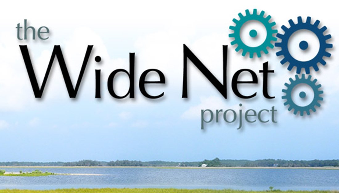 The Wide Net Project image