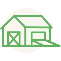 Barn Graphic