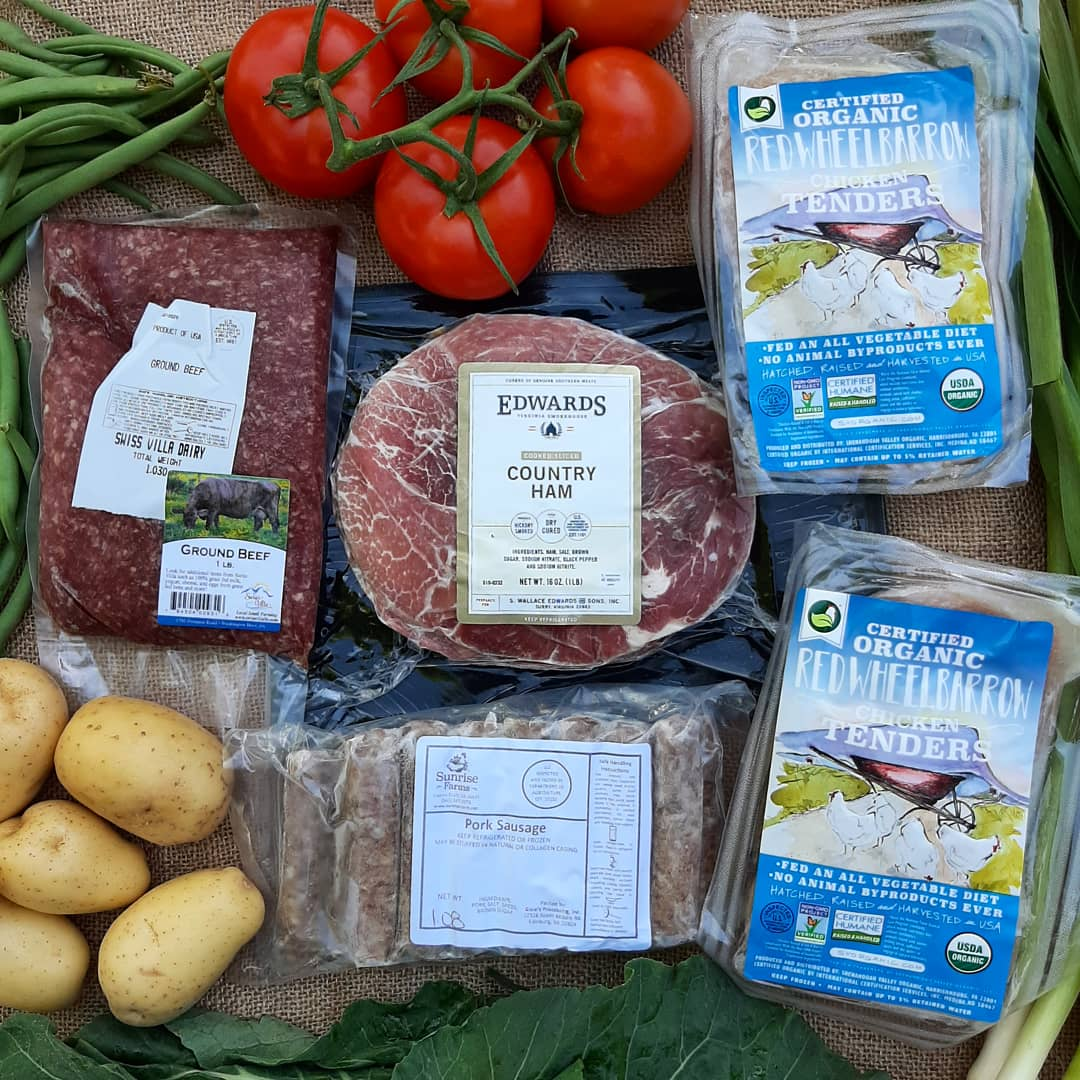 More About Our Meats image