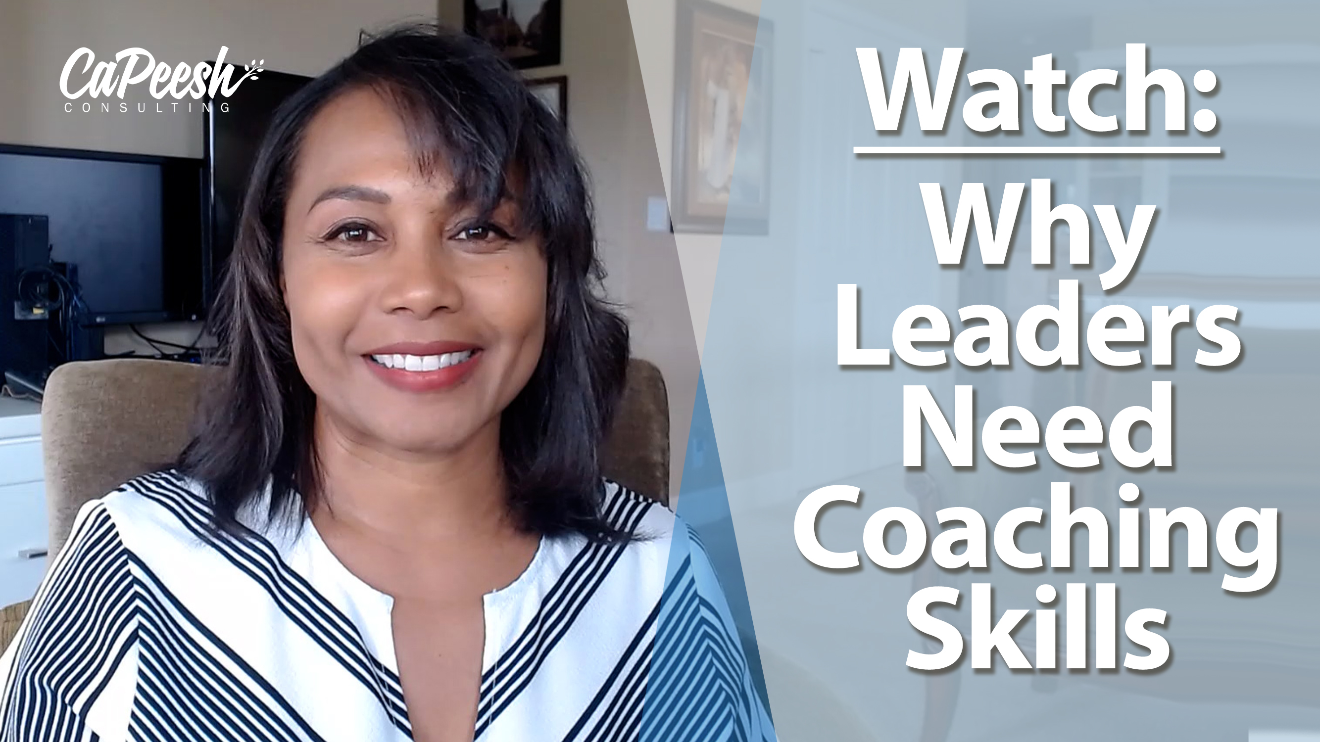 Why Leaders Need a Coach