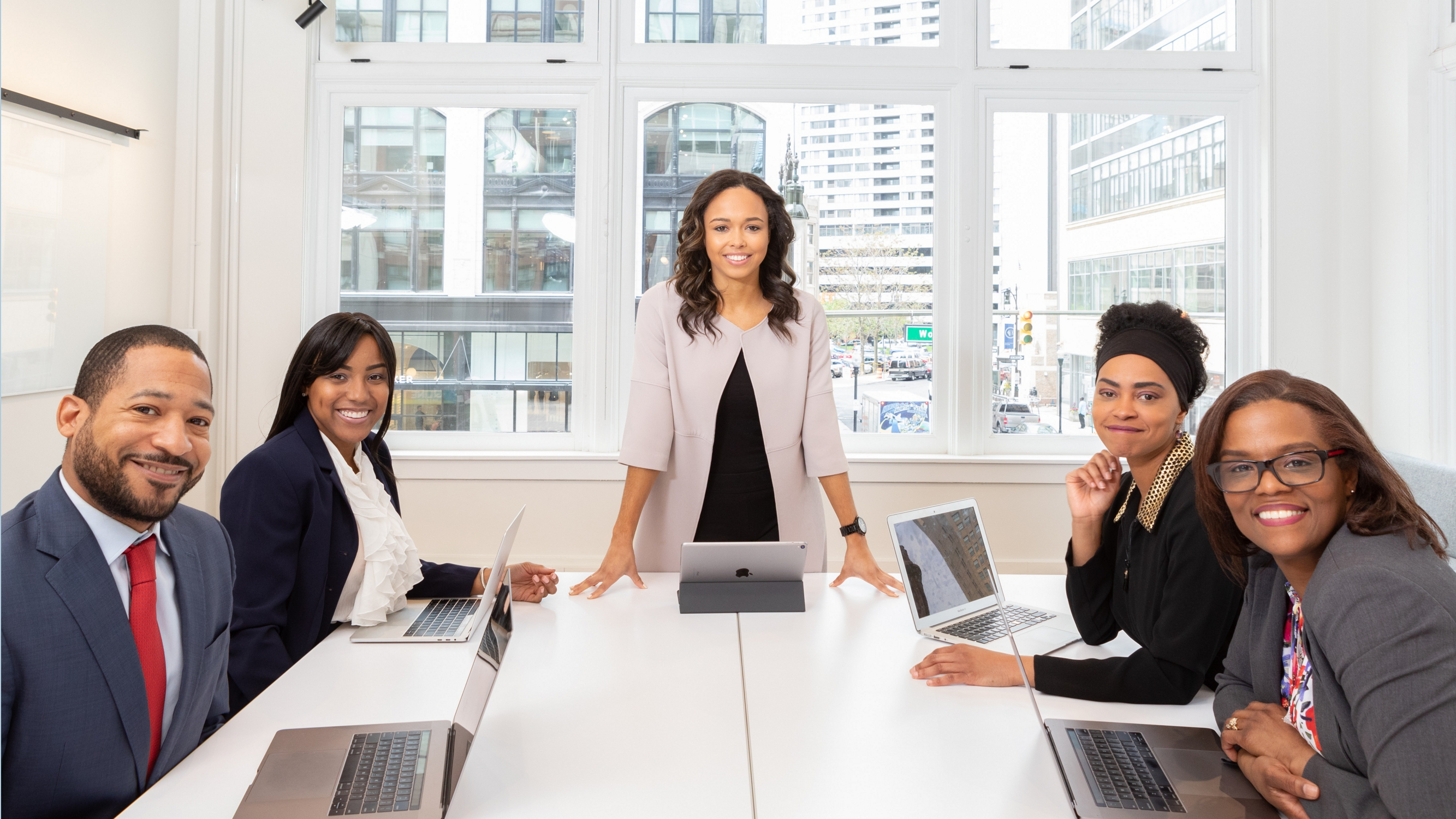 Leadership Development: Where to Start?