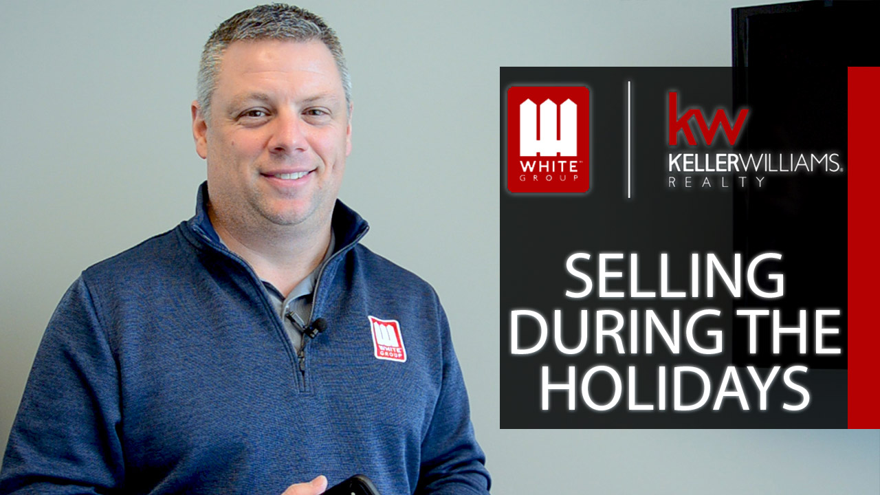 Why the Holidays Are a Great Time to Sell