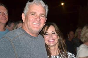 Kelcy & Amy Warren