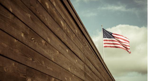 """Making the U.S. Borders safe"""