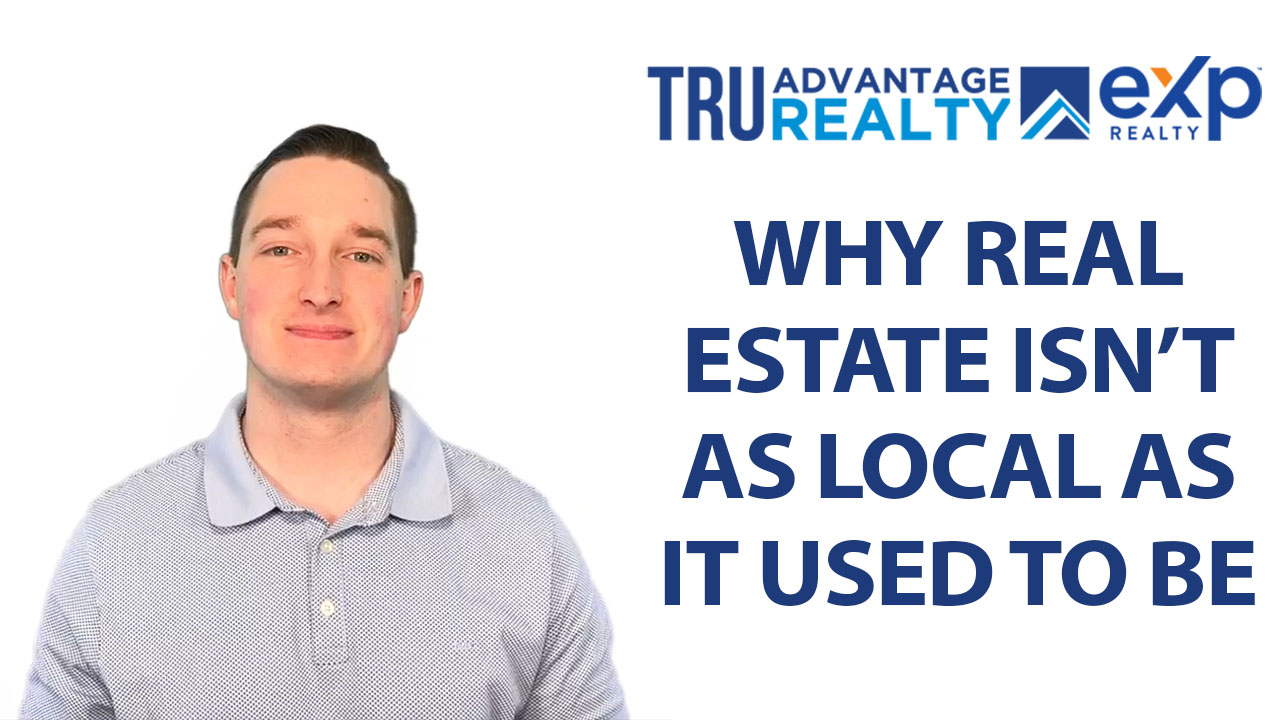 Why a Good Agent Needs More Than Just Local Knowledge