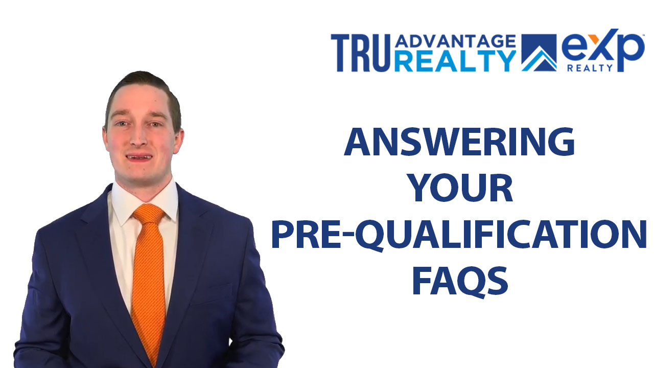 Your Pre-Qualification Questions and Answers