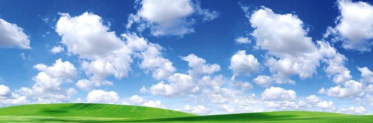 Fresh Air Banner