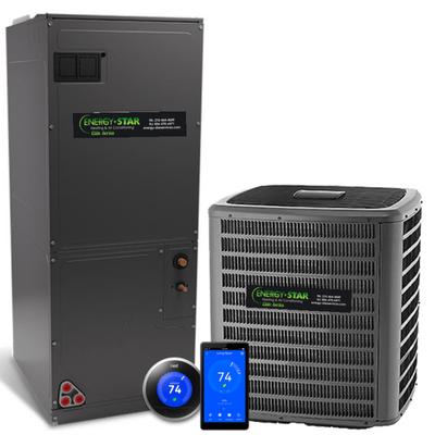 ESSI High Efficiency Heat Pump Elite System