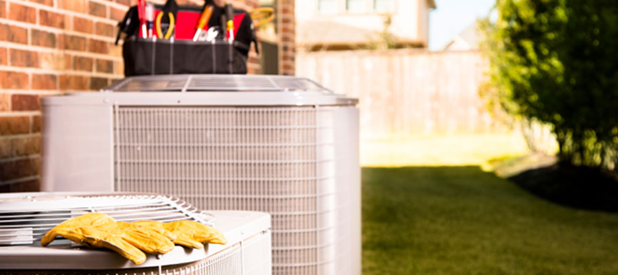 Air Conditioning installation, maintenance, and repair services
