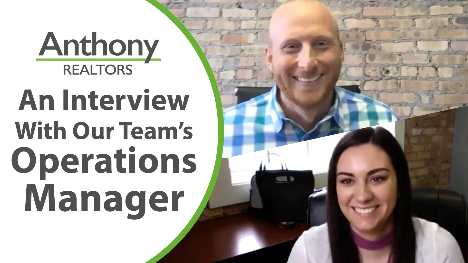 Interview With Our Back Office Staff: Kelsey Fausnaugh
