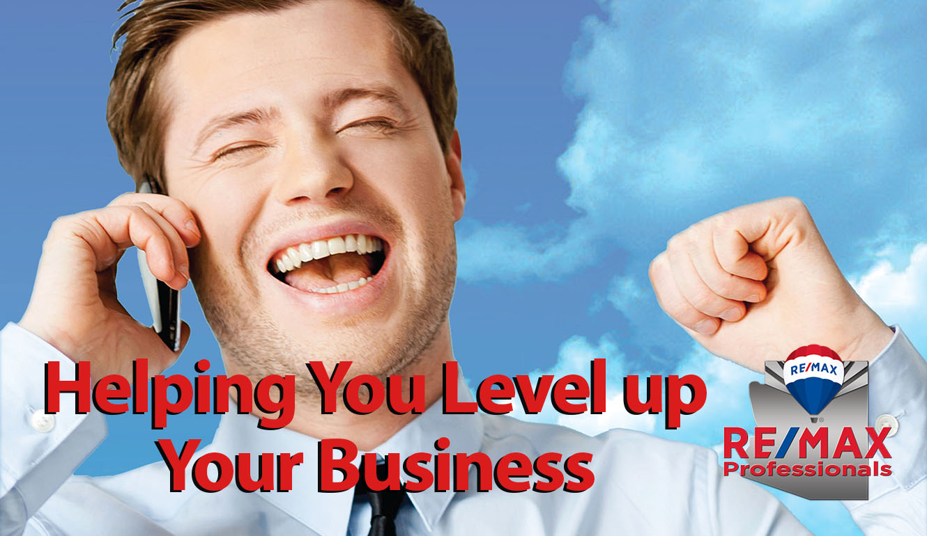 How to Level Up Your Real Estate Business