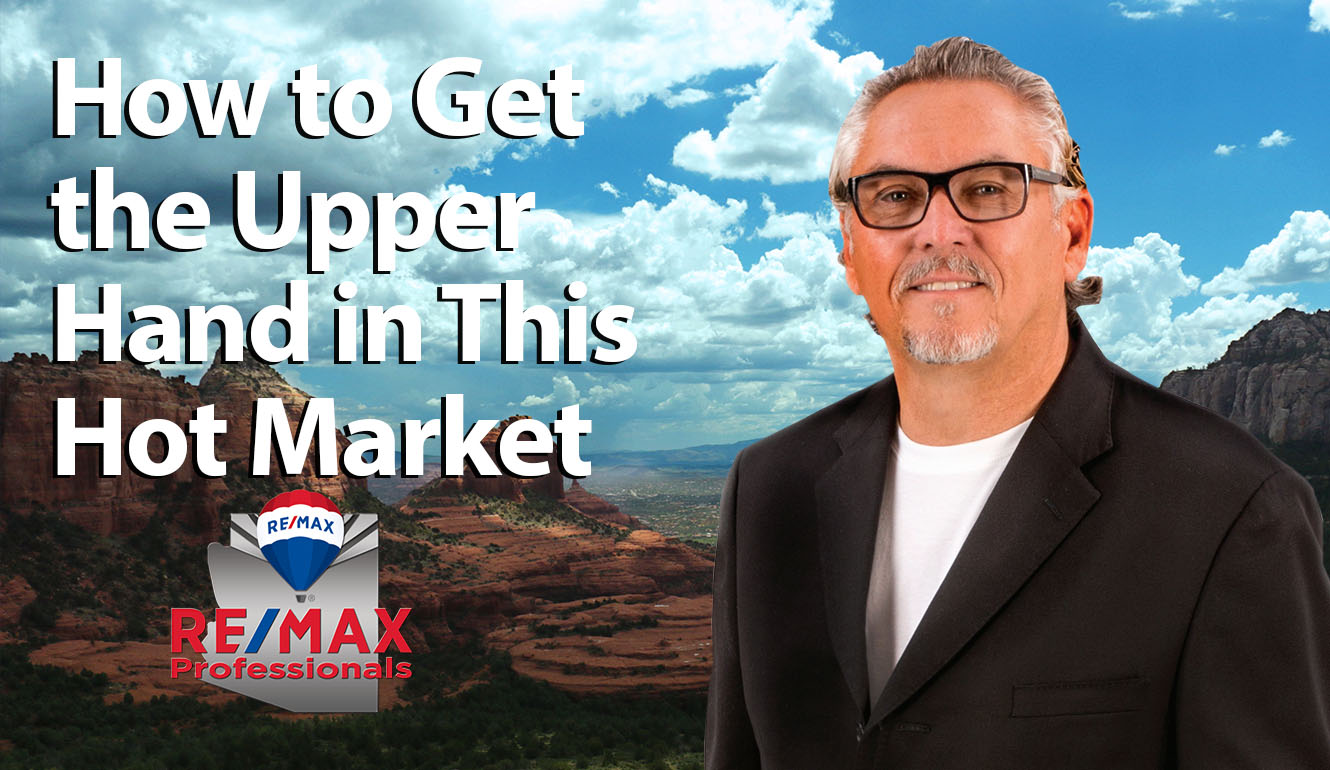 How Can You Beat the Competition in This Scorching Hot Market?
