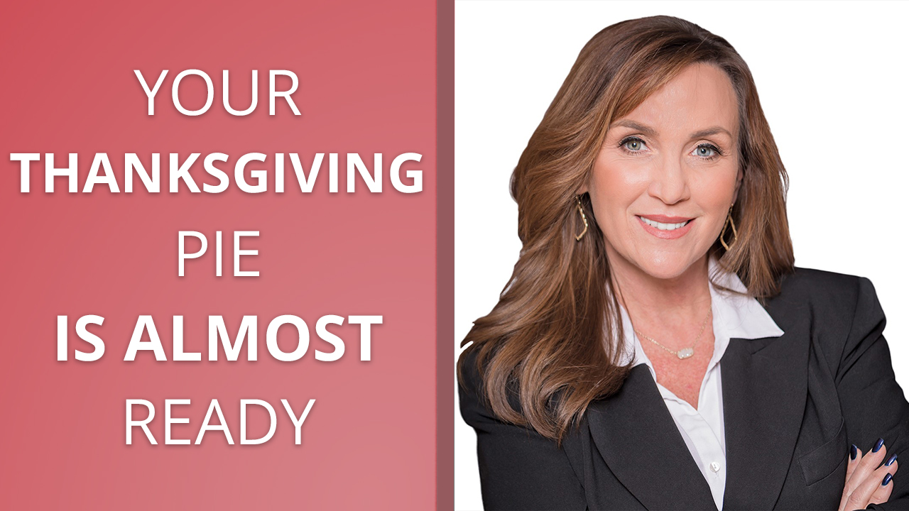 We Have Your Thanksgiving Pie Covered