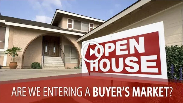 Is Greater Phoenix Entering a Buyers Market?