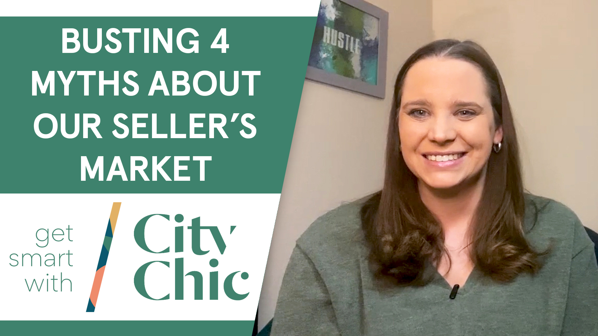 4 Common Misconceptions About Strong Seller's Markets