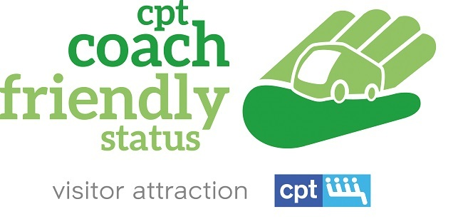 CPT Coach Friendly Status Visitor Attraction