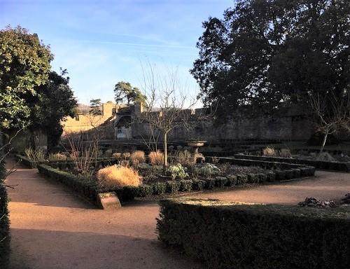 Phelps Garden