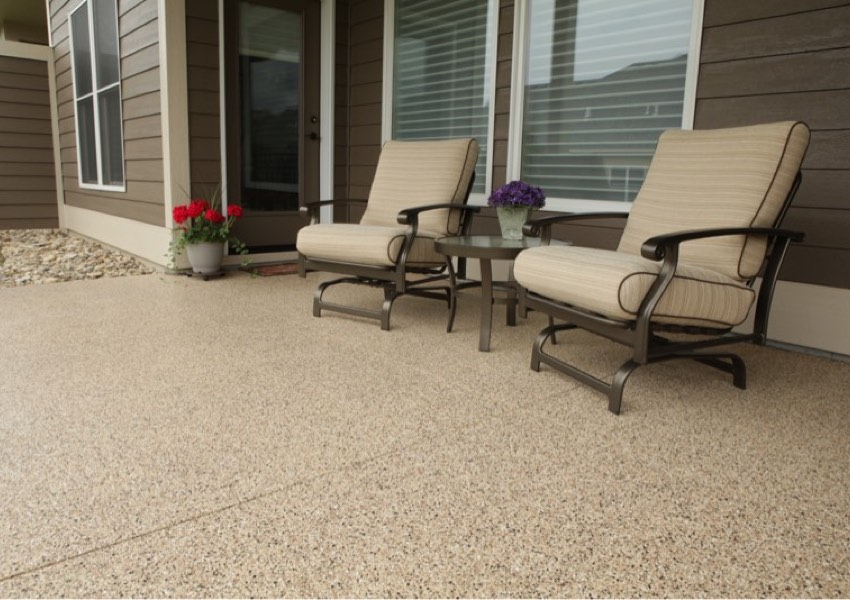 Polytek of Rochester - Outdoor Surfaces