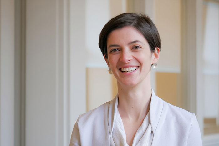 Anne Marie Toccket