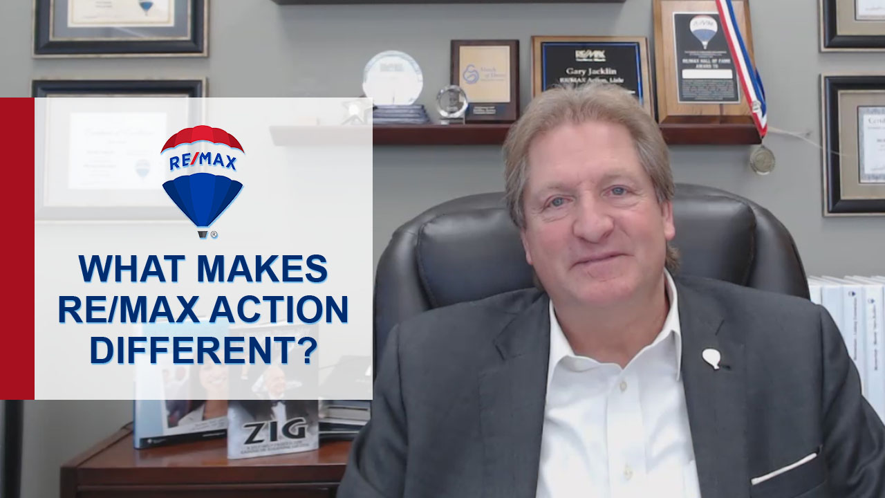 RE/MAX Action Agents Are in a True Partnership