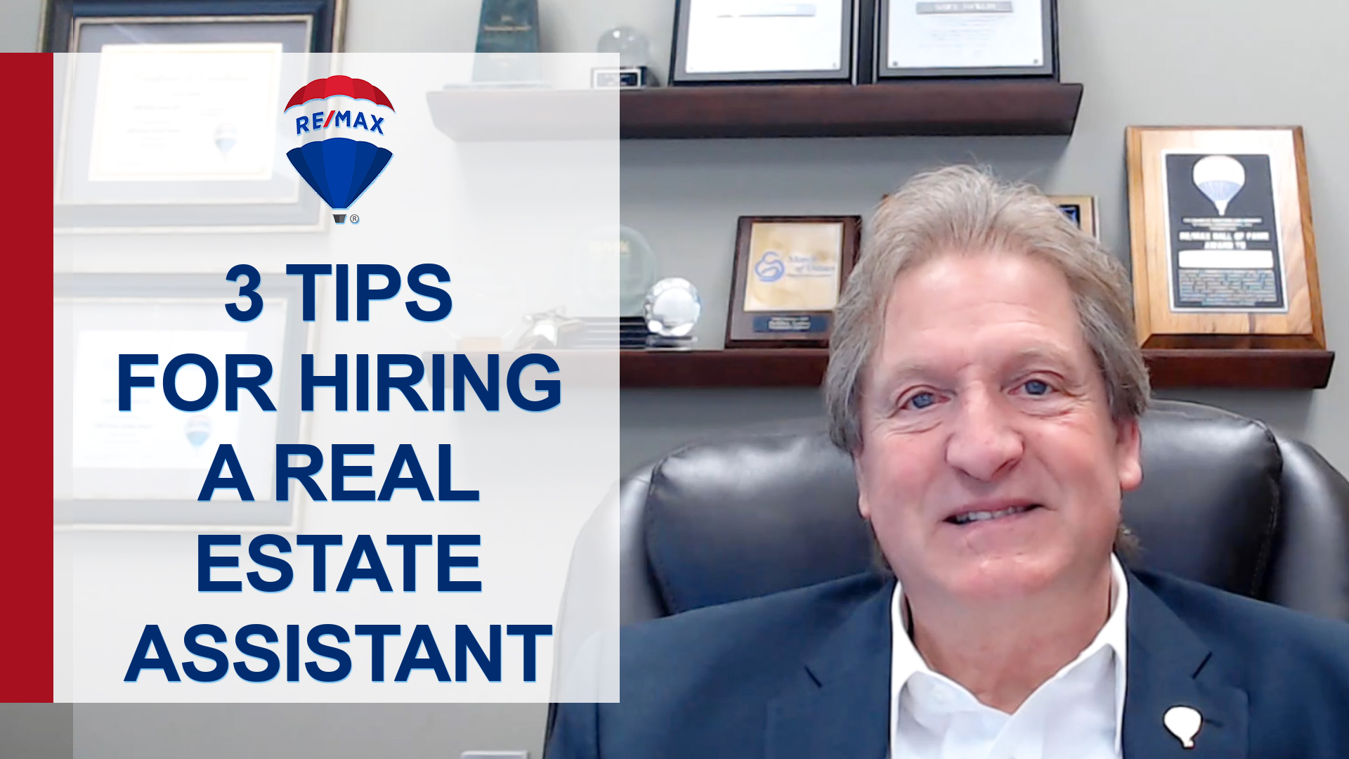 The 3 Steps to Follow When Hiring an Assistant