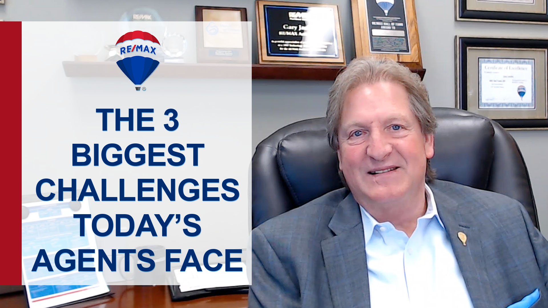 Overcome the 3 Biggest Challenges in Real Estate